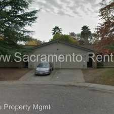 Rental info for 5038 Sparrow Court