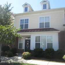 Rental info for 8405 Scotney Bluff Avenue in the Olde Whitehall area