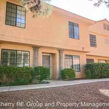 Rental info for 2851 Valley View Blvd #1141-B in the Las Vegas area