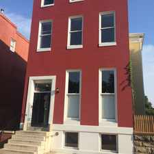 Rental info for 1106 W. Lafayette Avenue - 2F in the Upton area