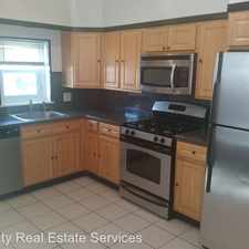 Rental info for 1720 N. 60th Street in the Carroll Park area