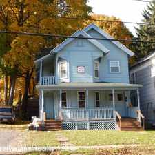 Rental info for 556/558 Columbus Ave. in the 13210 area