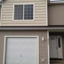 Rental info for 1910 Wyoming St. #C in the 59801 area