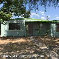 Rental info for 2305 E 19TH ST. in the Arroyo Chico area