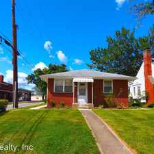 Rental info for 23-25 N. Westgate in the North Hilltop area