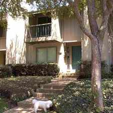 Rental info for 11822 Roandale Drive in the Houston area