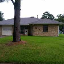 Rental info for 8543 Concord Street in the Houston area