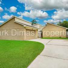 Rental info for 3710 Wylie Street in the Greater Fifth Ward area