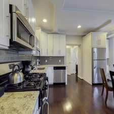Rental info for 32 North Chester Street in the Butchers Hill area