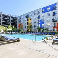 Rental info for Ballpark Lofts Apartments