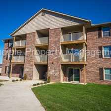 Rental info for New Apartment in Northwest Peoria