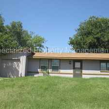 Rental info for 5216 Lovell Ave, Fort Worth - Move in Ready! in the Como area