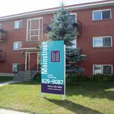 Rental info for 937 - 37 Street SW in the Calgary area