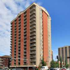 Rental info for 10904-102 Ave NW in the Downtown area