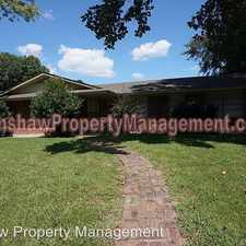 Rental info for 1452 Favell Dr.