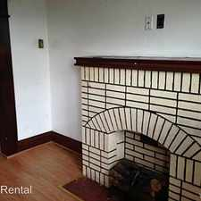 Rental info for 28 Rowland Ave (upper)