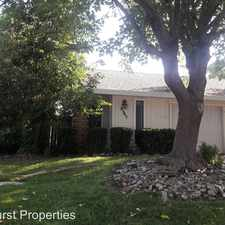 Rental info for 6343 Sorrell Ct in the Antelope area