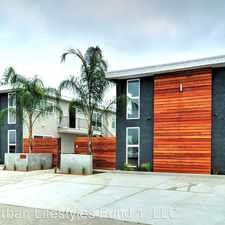 Rental info for 4440 Boundary in the Normal Heights area