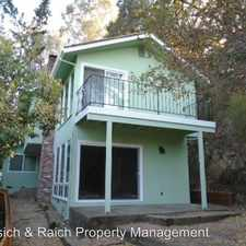 Rental info for 20 Hollywood Ave