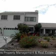 Rental info for 12418 Desert Sage#2