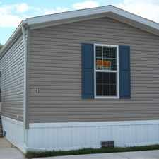 Rental info for 3 bedroom/ 2 bath home available now