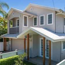 Rental info for Modern, Spacious Family Home with Pool