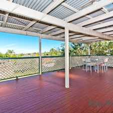 Rental info for Family Home in standout location in the Geebung area