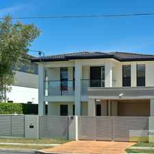 Rental info for Elegant Hendra Home in the Hendra area