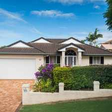 Rental info for Most Convenience Large Home With Pool. in the Kuraby area