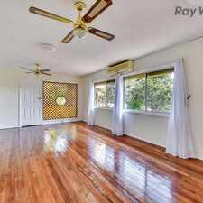 Rental info for Available Now! Spacious Lounge Room - Recently Renovated!! in the Inala area