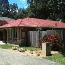 Rental info for Fantastic Location! Walk to schools and Jackson Rd Shopping Precinct in the Sunnybank Hills area