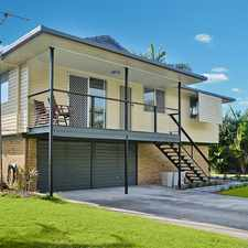 Rental info for Beautifully Presented Three Bedroom home in Golden Beach! in the Sunshine Coast area