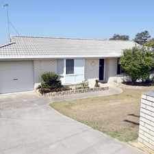 Rental info for :: NEAT AND TIDY 3 BEDROOM BRICK HOME in the Gladstone area