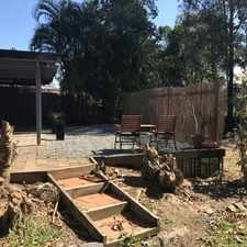 Rental info for THE IDEAL FAMILY HOME! in the Helensvale area