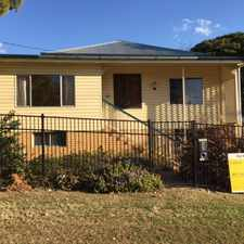 Rental info for Family Home With Mowing Included in the Brisbane area