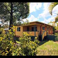 Rental info for Refurbished & Ready To Go! in the Riverview area