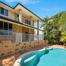 Rental info for Heaps of Space for the Whole Family in the Sunshine Coast area