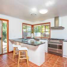 Rental info for Pet Friendly Family Home in Tewantin in the Sunshine Coast area