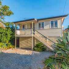Rental info for Scarborough Beach House! in the Brisbane area