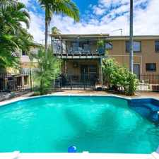 Rental info for LARGE FAMILY HOME WITH POOL in the Rockhampton area