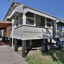 Rental info for Location Location Location in the Brisbane area