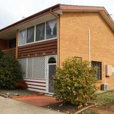 Rental info for Two Bedroom, Two Storey Townhouse Is not to be missed!