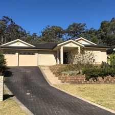 Rental info for Family Living in Bonnells Bay Estate in the Morisset - Cooranbong area