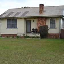 Rental info for Neat and tidy two bedroom home in the Figtree area