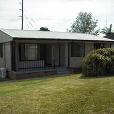 Rental info for Three bedroom beauty with Deck! in the Warilla area