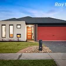Rental info for THE BEST OF EVERYTHING! in the Pakenham area