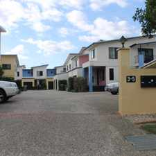 Rental info for Large Two Bedroom Townhouse - Close to Everything! in the Morayfield area