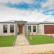 Rental info for Immaculate Home in Perfect Neighbourhood in the Mildura area