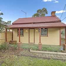 Rental info for Charming Country Cottage in the Ballarat North area