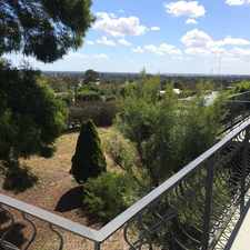 Rental info for Close to Shops and Transport in the Mount Richon area